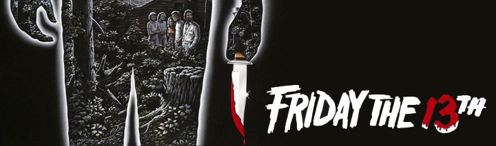 Friday the 13th - Viernes 13