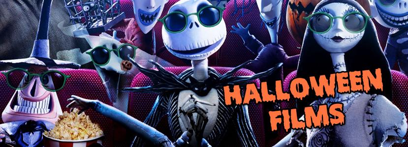 Portada halloween peliculas films