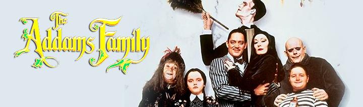 The Addams Family - La familia Addams