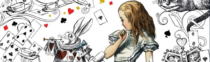 Alicia - Alice's Adventure in Wonderland