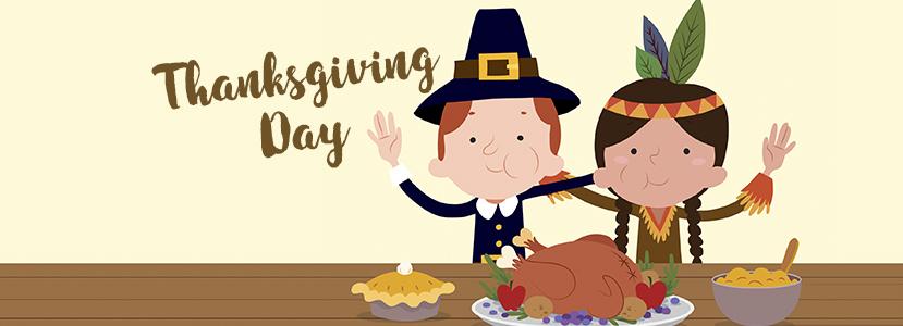 Historia Y Tradición Del Día De Acción De Gracias Thanksgiving Day