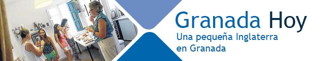 Granada Hoy - Una pequeña inglaterra en Granada