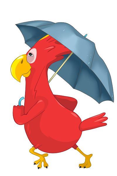 Mascota de Elvalleingles