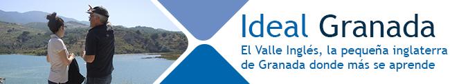 Ideal Granada - El Valle Inglés, la pequeña Inglaterra de Granada donde más se aprende