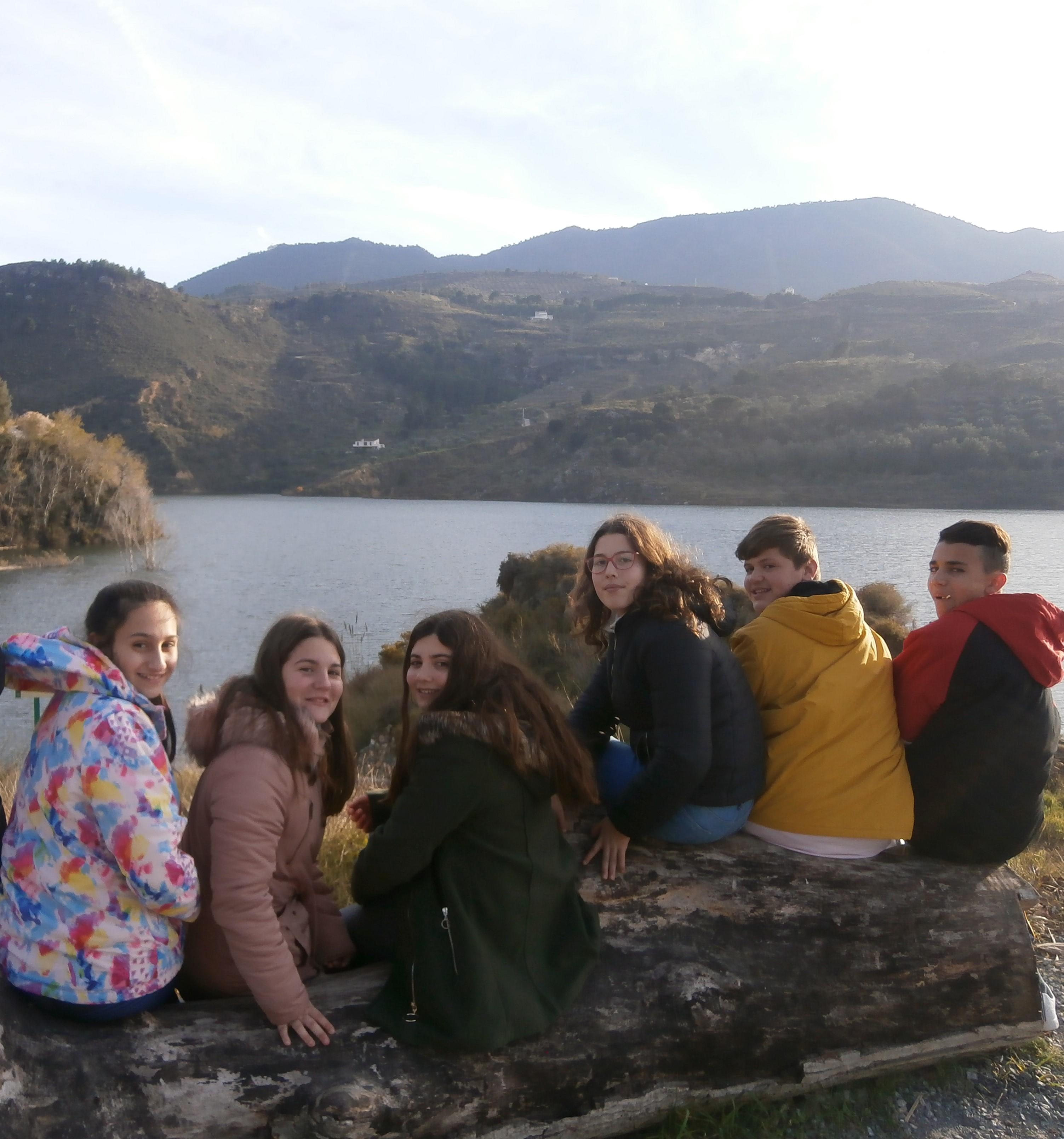 Programa Enero 2019 I.E.S La Maroma Málaga