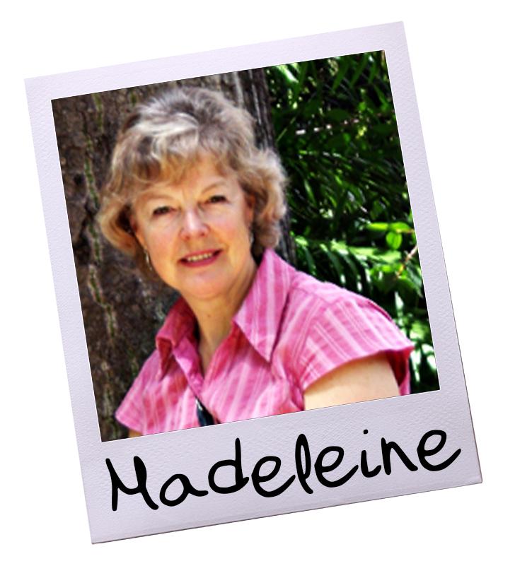 Foto Madeleine